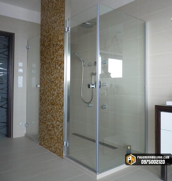 phòng tắm kinh đẹp