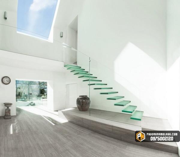 Kính và ánh sáng trong trang trí nội thất